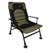 CZ7986 Carp Zoom kėdė Full Comfort Boilie Armchair (63x60x38/100cm)
