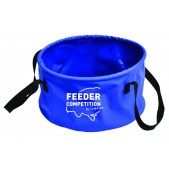 Feeder Competition Foldable Bucket kibiras