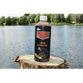 DY1260 Dynamite Baits Liquid Attractant - Robin Red 500ml