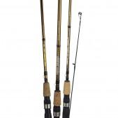 49350 Spininginė meškerė Okuma Dead Ringer Trout 2.10m 1-5g 2sec