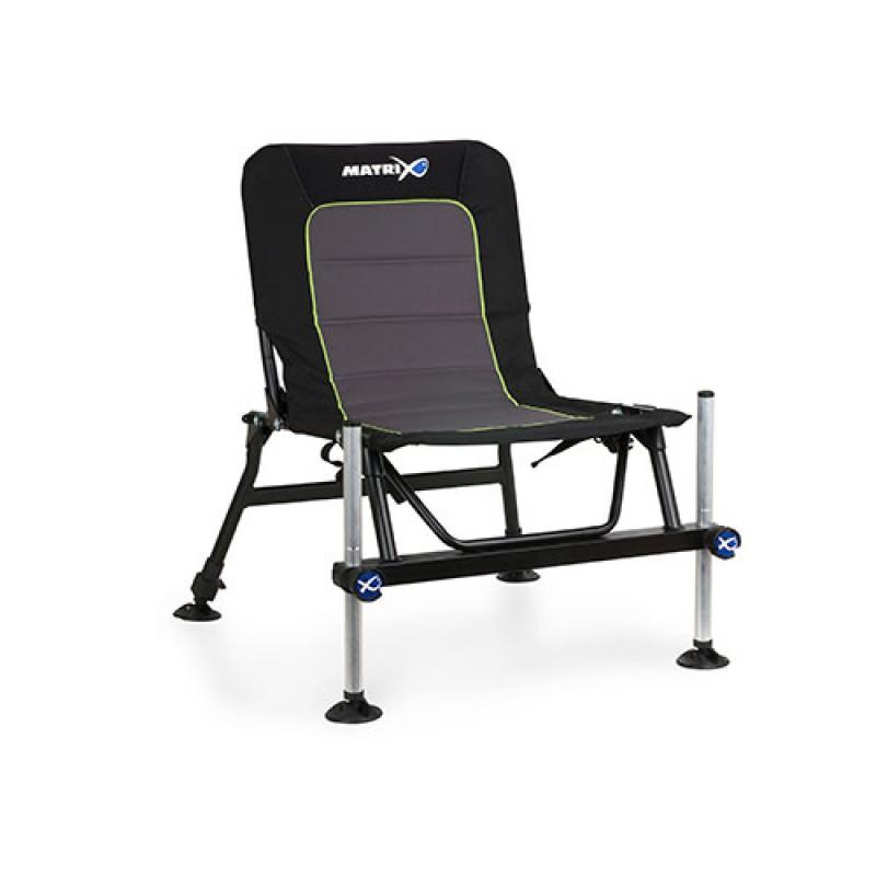 Žvejybinė kėdė Matrix Accessory Chair