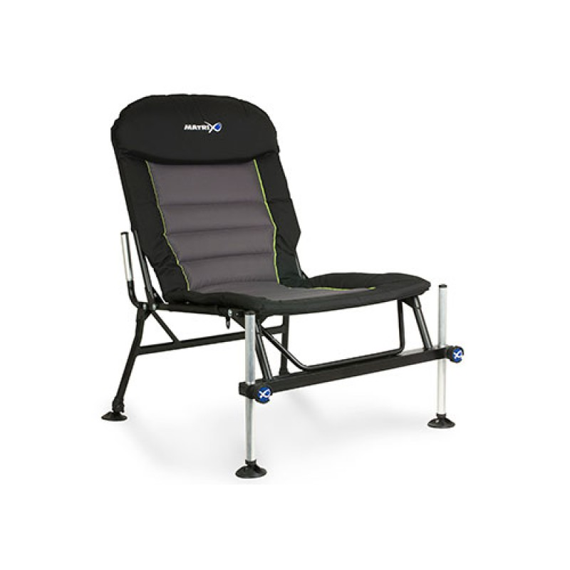 Žvejybinė kėdė Matrix Deluxe Accessory Chair