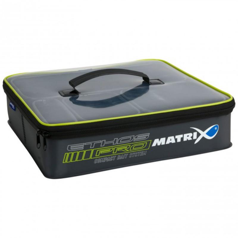 Fox Matrix Ethos Pro EVA dėžučių rinkinys