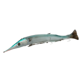 Guminukai Savage Gear 3D Line Thru Needlefish Pulsetail