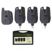 Elektroniniai kibimo indikator Carp Zoom VIP Bite Alarm