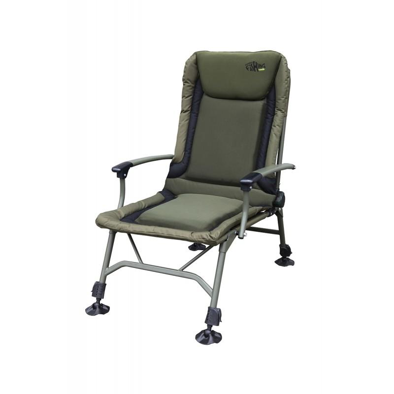 Kėdė Norfin Lincoln