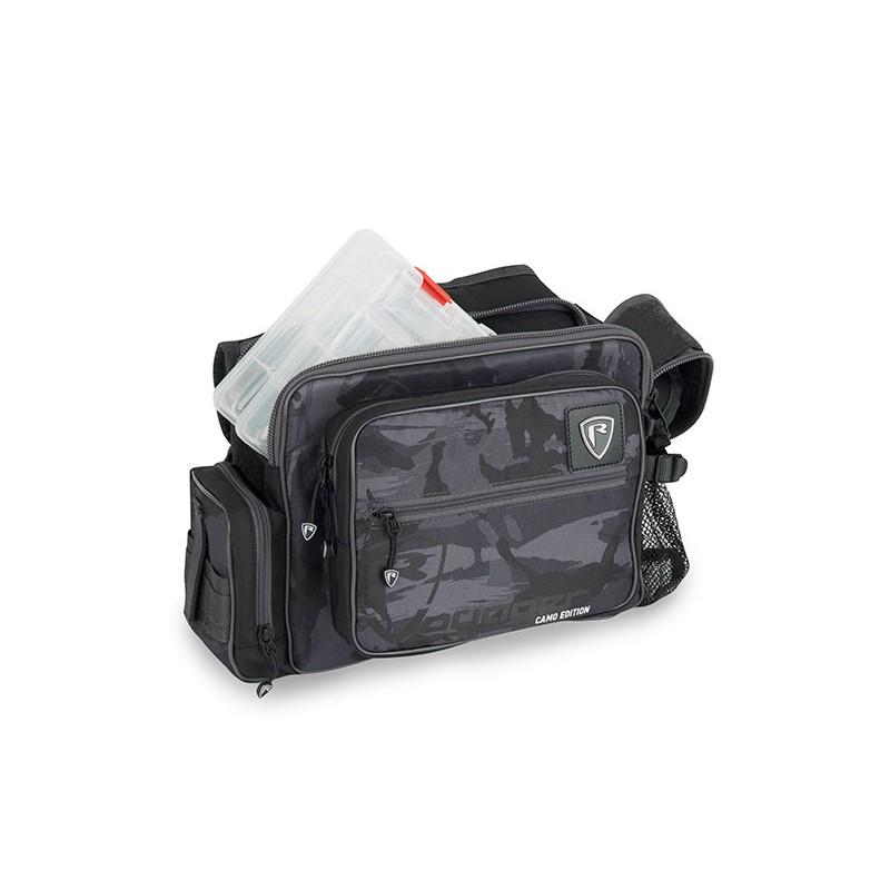 Krepšys FOX RAGE Camo Medium Shoulder Bag