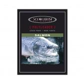 Muselinis pavadelis Vision Salmon