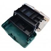 Dėžė Carp Zoom Tackle Box 2/3 tray