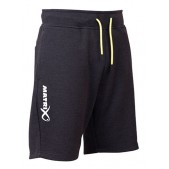 Šortai Matrix Minimal Black Jogger Short