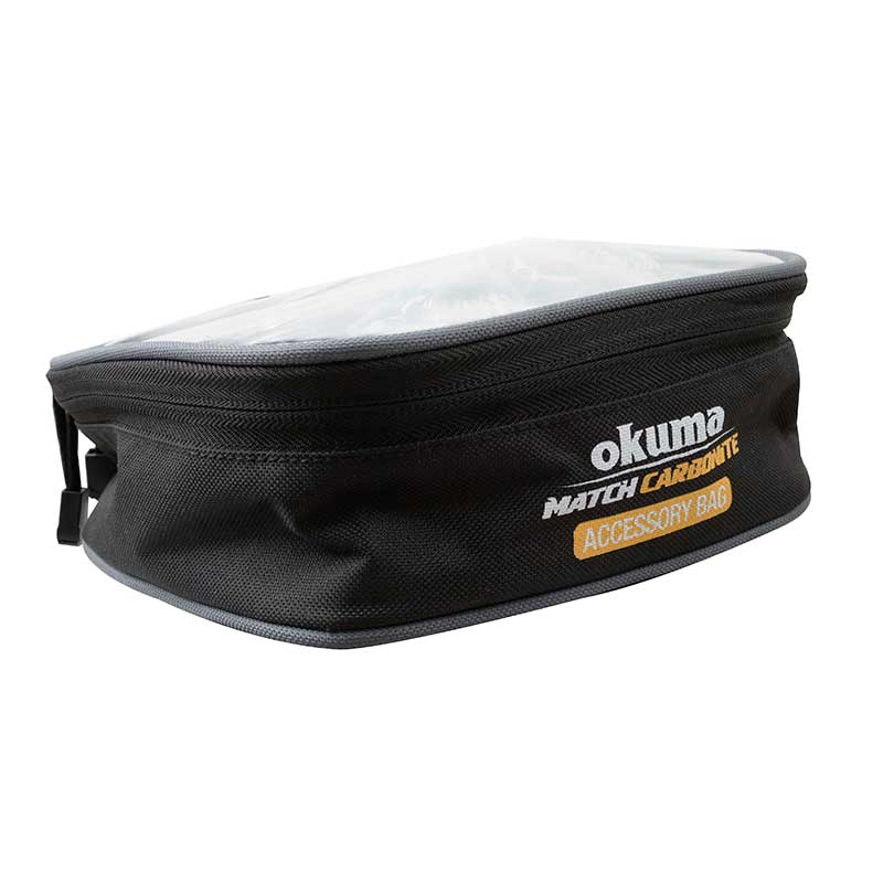 Okuma Match Carbonite Accessory Bag rankinė