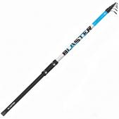 3125-390 Jūrinė meškerė Salmo Blaster Tele Surf 200