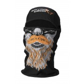 Savage Gear kaukė Beard Balaclava
