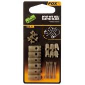 Fox Edges Drop Off Helli Buffer Beads