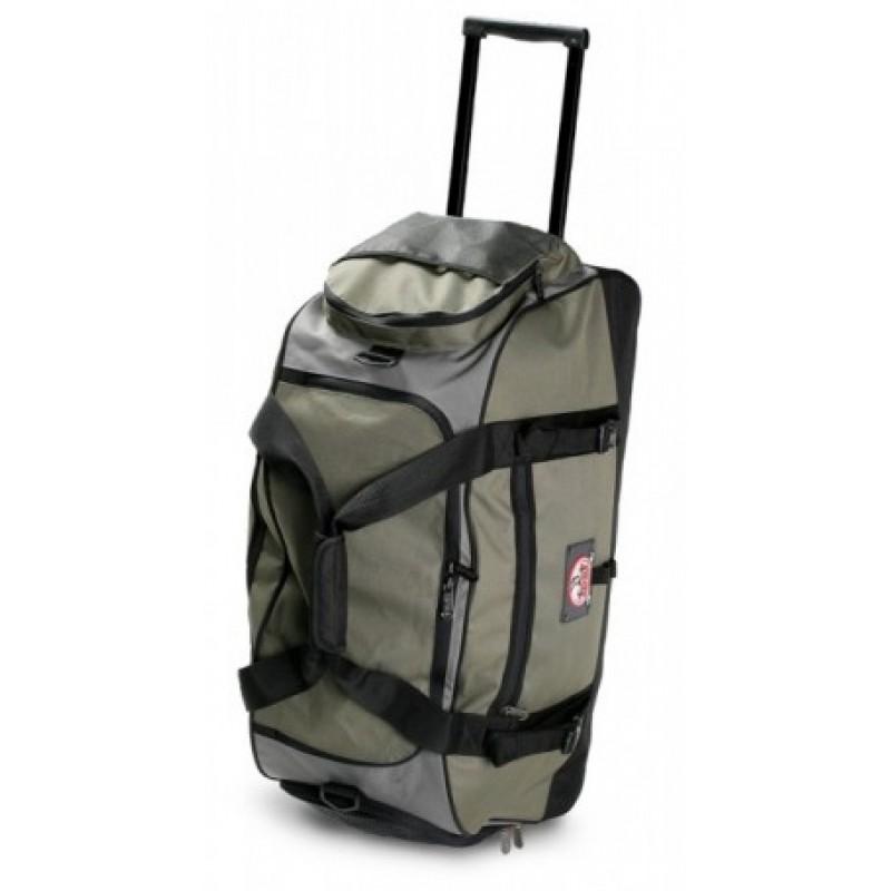 Rapala Roller Duffel kelioninis krepšys su ratukais