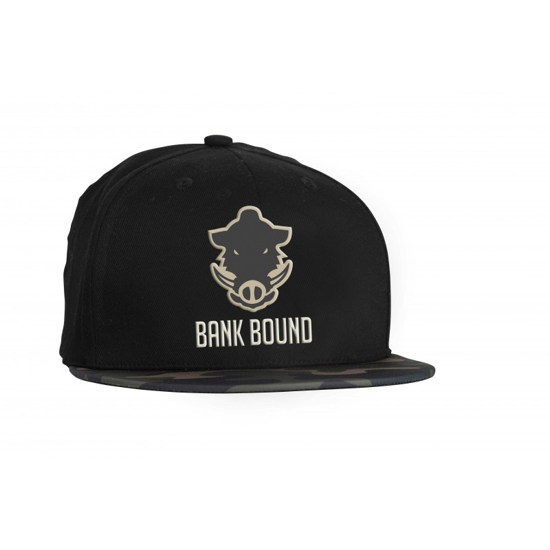 Kepurė Prologic Bank Bound Flat Bill Cap