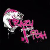 Crazy Fish Guminukai