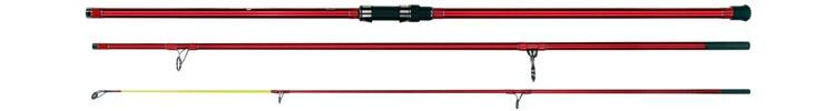 D.A.M SteelPower Red - Surf