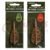 Drennan Method Feeder šėryklėlė