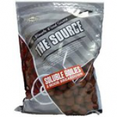 Dynamite Baits Soluble Boilies