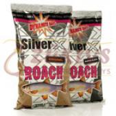Dynamite Silver X Roach Jaukas