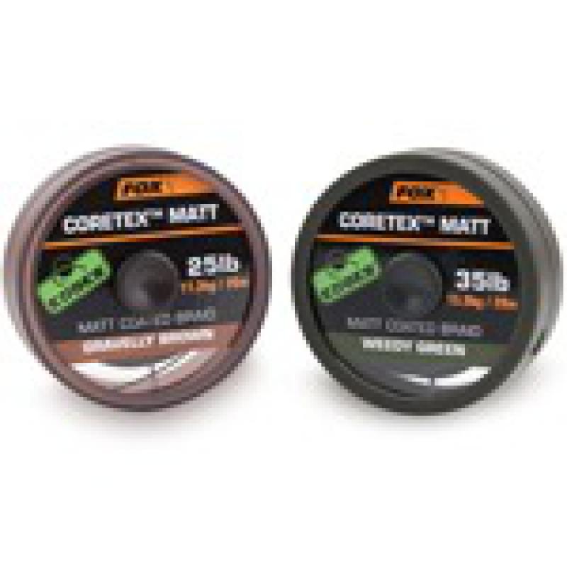 Fox Coretex Matt Dengtas pavadėlis