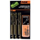 Fox Edges Heli Leadcore sistemėlė