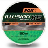 Fox Illusion Soft XS fluorokarbonas