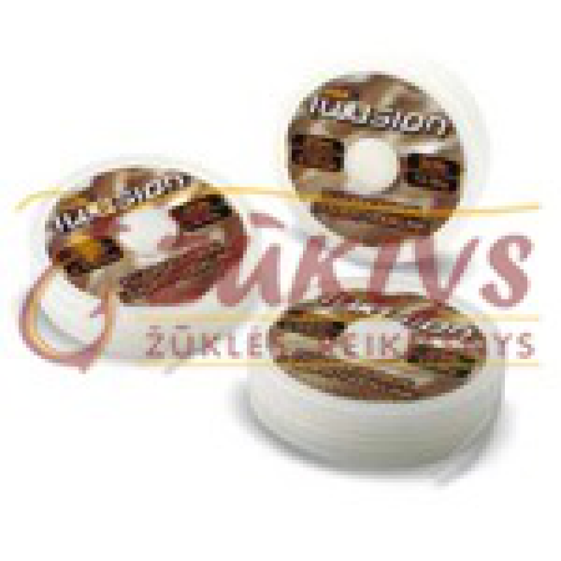 Fox Illusion fluorokarbonas