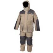 Gamakatsu Thermal Khaki kostiumas