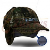 Kepurė Larus su LED