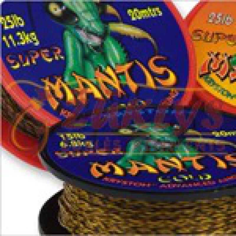 Kryston Mantis