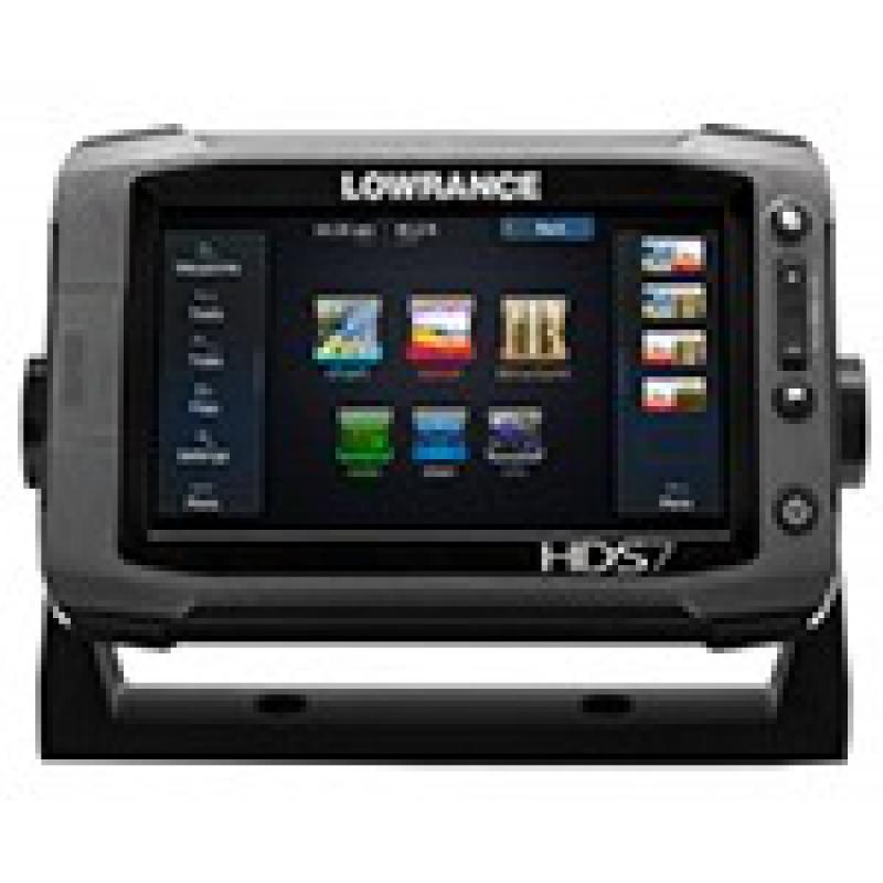 Lowrance HDS Touch serija