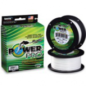 Power Pro Braid Baltas