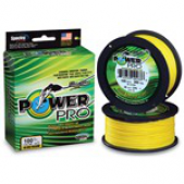 Power Pro Braid Geltonas