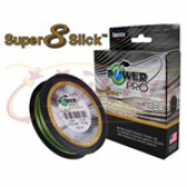 Power Pro Super 8 Slick