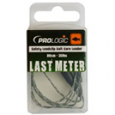 Prologic Leadclip Safety soft core