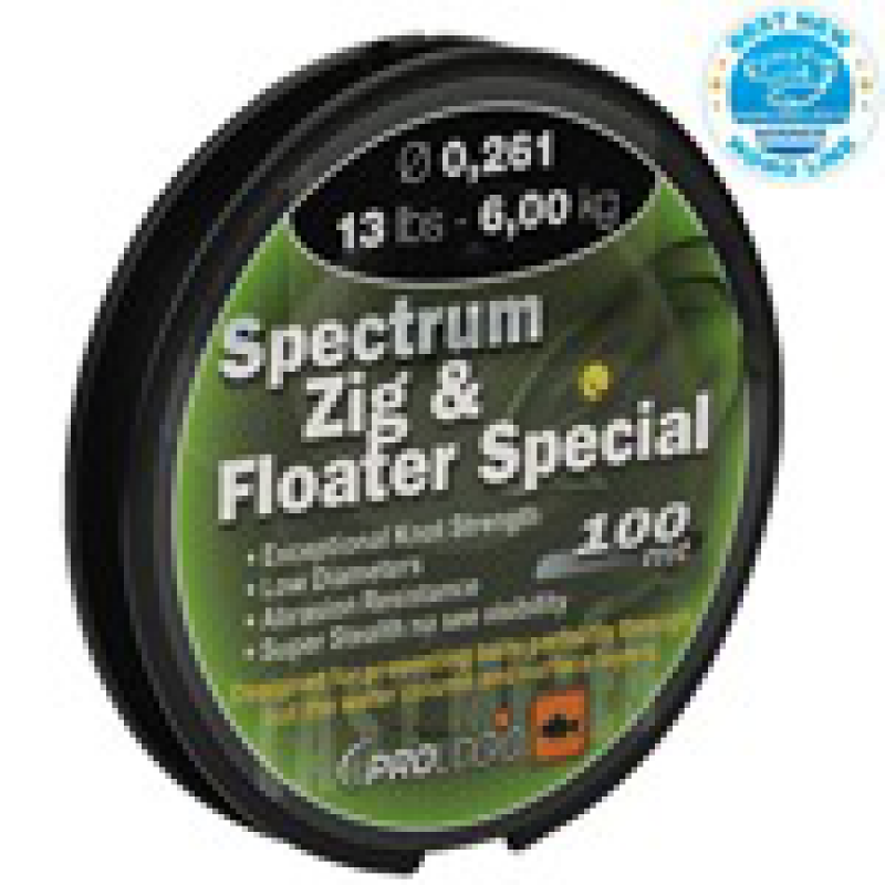 Prologic Special Zig & Floater