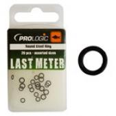 Prologic Steel Rings