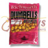 Richworth Dumbel Boilie Pellets -50%