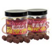Richworth Hookable boilie pellets pop-ups -50%