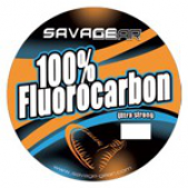 Savage Gear Fluorocarbon