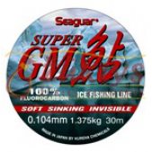 Seaguar Super GM Fluorocarbon