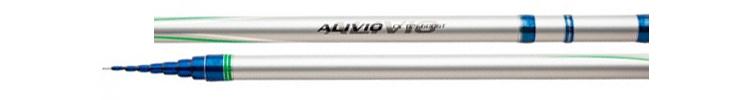 Meškerės Shimano Alivio CX TE 5