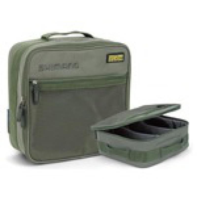 Shimano Carp Luggage Large Case