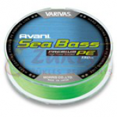 Varivas Avani Sea Bass Green -30%