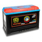 ZAP Energy Akumulators