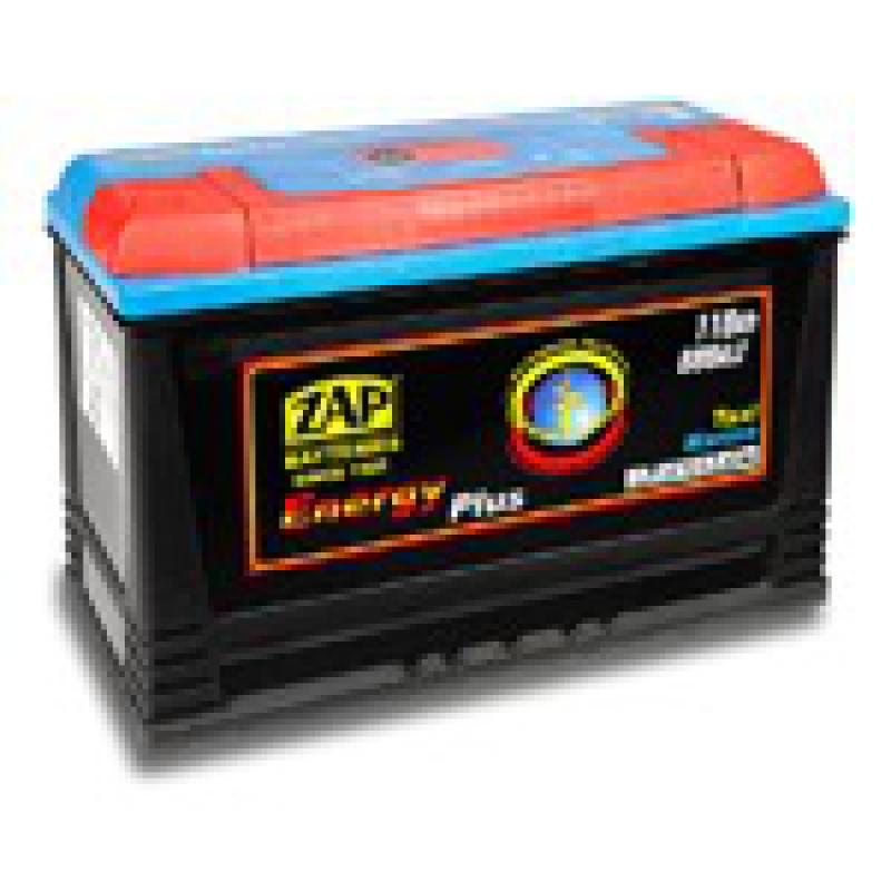 ZAP Energy Akumuliatorius