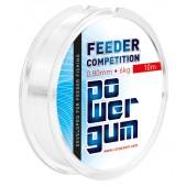Valas Feeder competition Power Gum