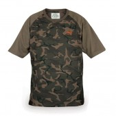 Fox Chunk™ T-Shirt Camo marškinėliai